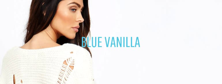 Blue Vanilla Discount Codes 2020