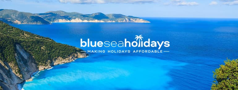 Blue Sea Holidays Promotion Codes 2019