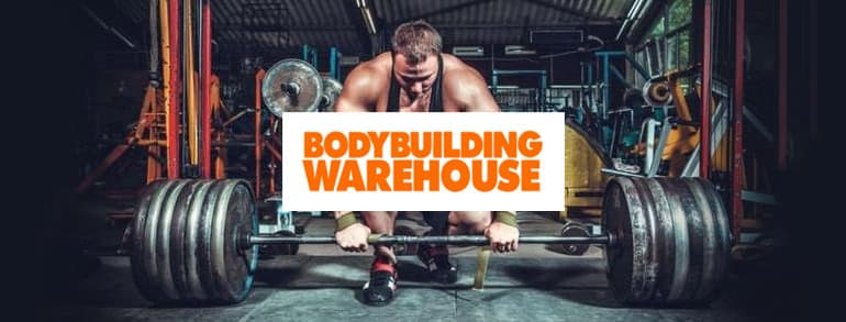 Bodybuilding Warehouse Discount Codes 2018