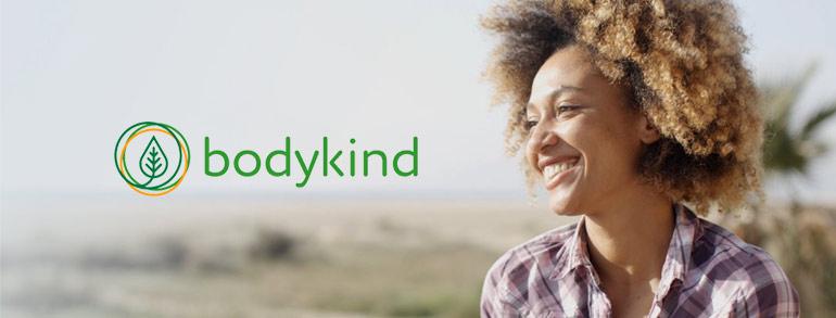 Bodykind Discount Codes 2021