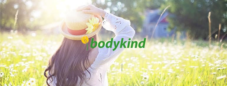 Bodykind Promotional Codes 2020