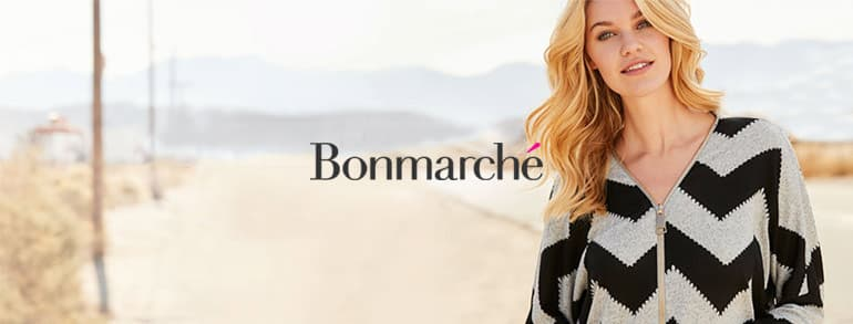 Bonmarche Offer Codes 2019