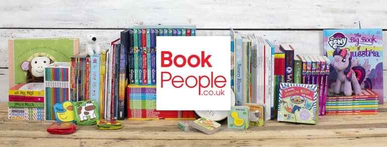The Book People Promotion Codes 2019