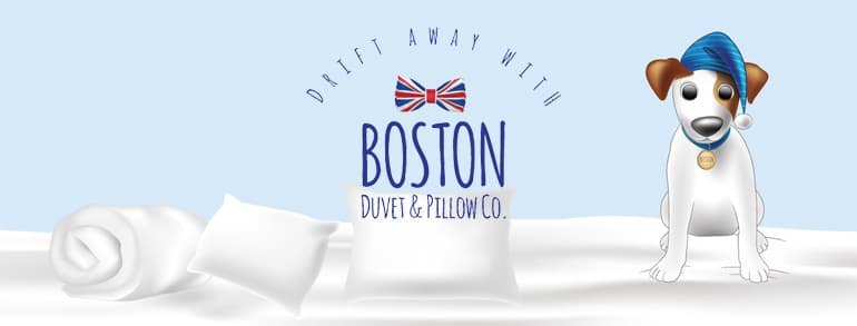 Boston Duvet and Pillow Co Coupon Codes 2018