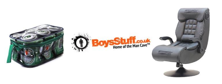 Boys Stuff Promotion Codes 2018