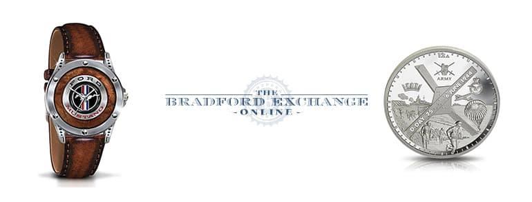 Bradford Exchange Voucher Codes 2020