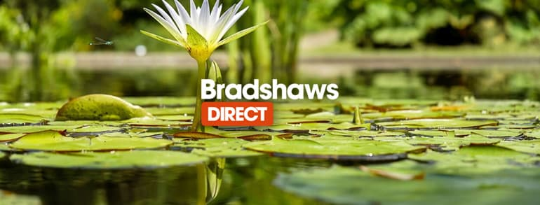 Bradshaws Direct Discount Codes 2019