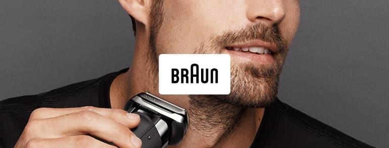 Braun Discount Codes 2021