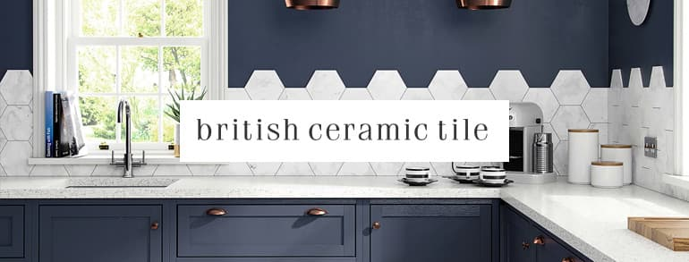 British Ceramic Tile Promotional Codes 2018