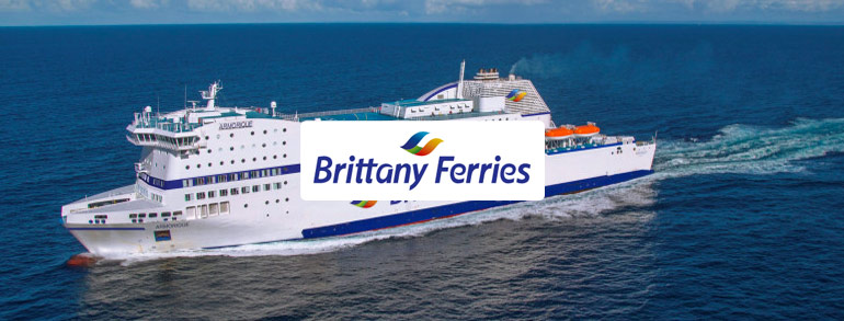 Brittany Ferries Discount Codes 2020