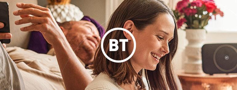 BT Broadband Discount Codes 2020