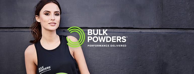 Bulk Powders Discount Codes 2019