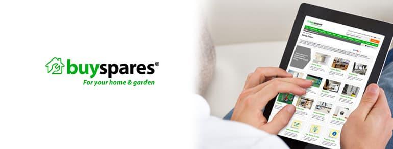 Buy Spares Discount Codes 2020