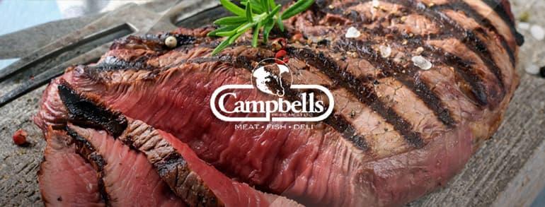 Campbells Meat Voucher Codes 2018