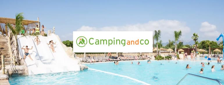 Camping & Co Promotional Codes 2019