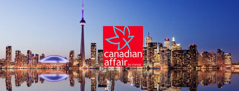 Canadian Affair Discount Codes 2020 / 2021
