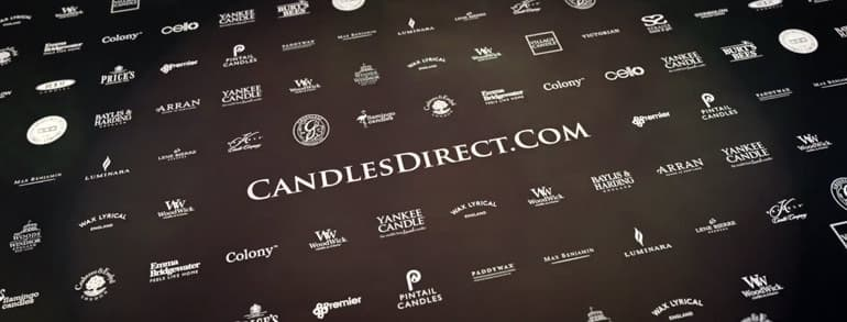 Candles Direct Discount Codes 2019