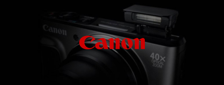 Canon Discount Codes 2020