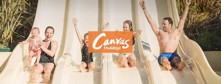 Canvas Holidays Discount Codes 2019