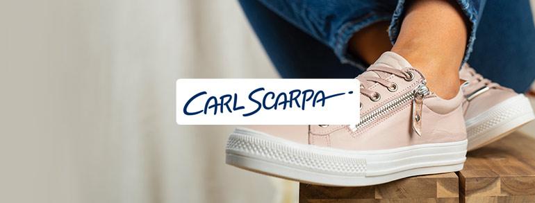 Carl Scarpa Voucher Codes 2021