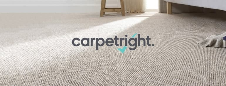 Carpetright Voucher Codes 2018