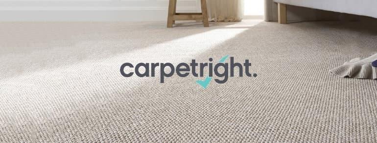 Carpetright Voucher Codes 2019