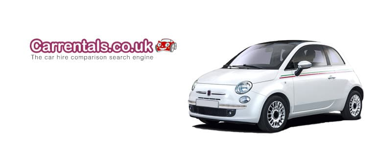 Carrentals.co.uk Voucher Codes 2018 / 2019
