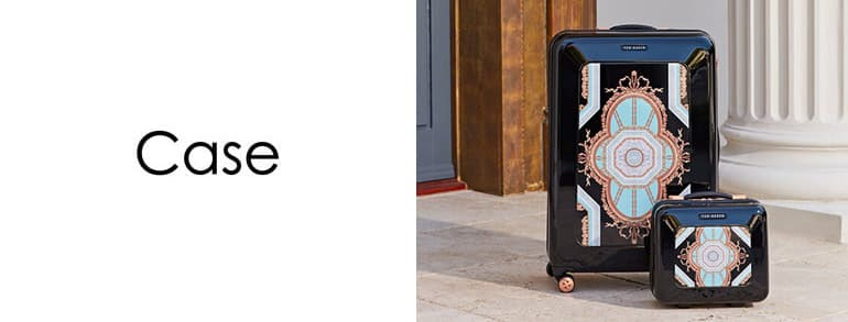 Case Luggage Discount Codes 2020