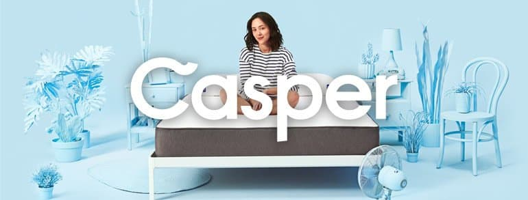 Casper Discount Codes 2019