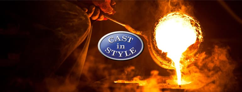 Cast In Style Discount Codes 2021