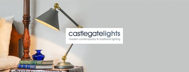 Castlegate Lights Discount Codes 2018