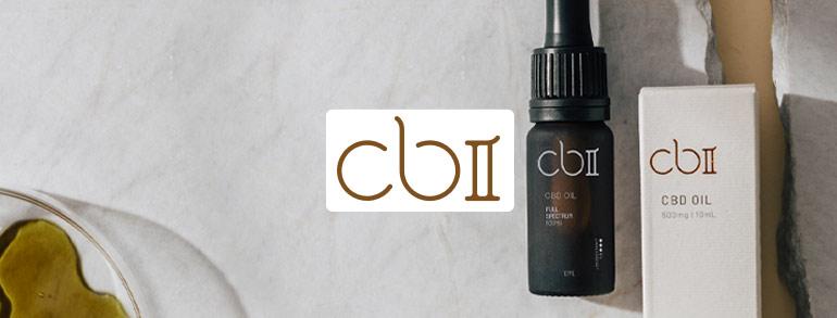 CBII CBD Oil Promo Codes 2021