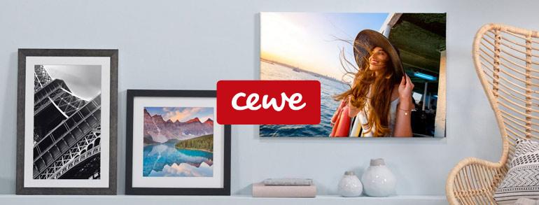 CEWE Discount Codes 2021