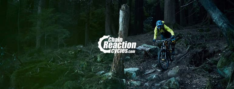 Chain Reaction Cycles Voucher Codes 2018
