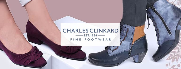 Charles Clinkard Discount Codes 2020