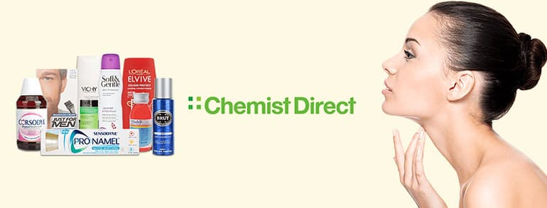 Chemist Direct Voucher Codes 2019