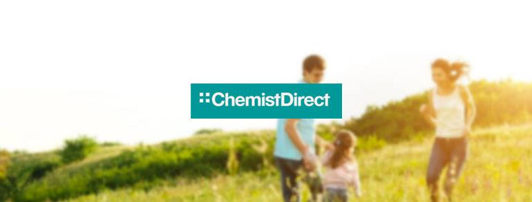 Chemist Direct Voucher Codes 2021