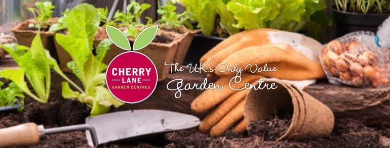 Cherry Lane Garden Centre Voucher Codes 2019