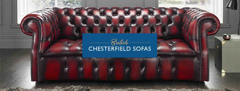 Chesterfield Sofas Discount Codes 2021