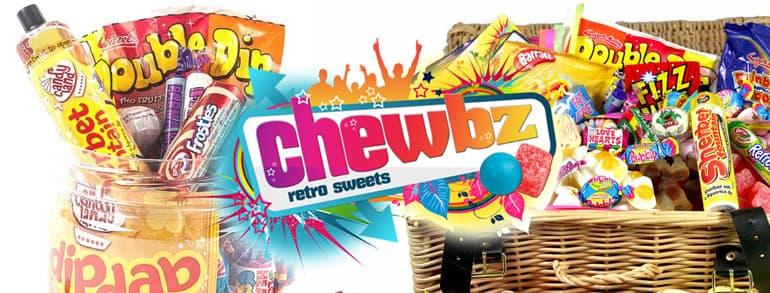 Chewbz Discount Codes 2018