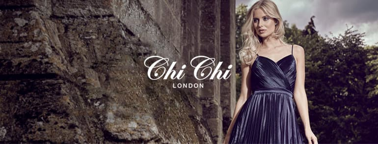 Chi Chi London Discount Codes 2021