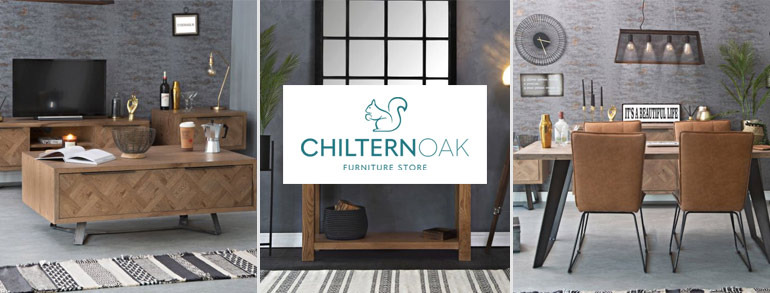 Chiltern Oak Discount Codes 2020