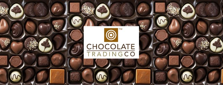 Chocolate Trading Company Discount Codes 2019