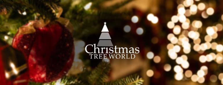 Christmas Tree World Discount Codes 2020
