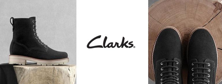 Clarks Discount Codes 2021
