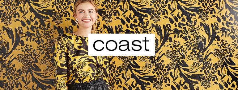 Coast Discount Codes 2021