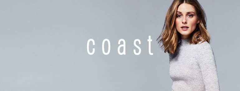 Coast Voucher Codes 2018