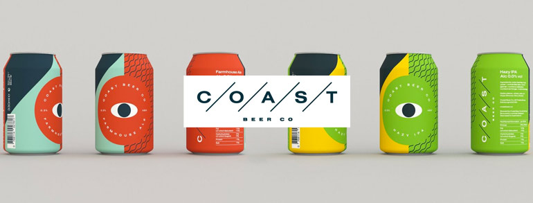 Coast Beer Discount Codes 2020