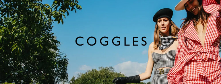 Coggles Discount Codes 2020