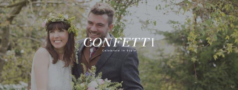 Confetti Promo Codes 2018